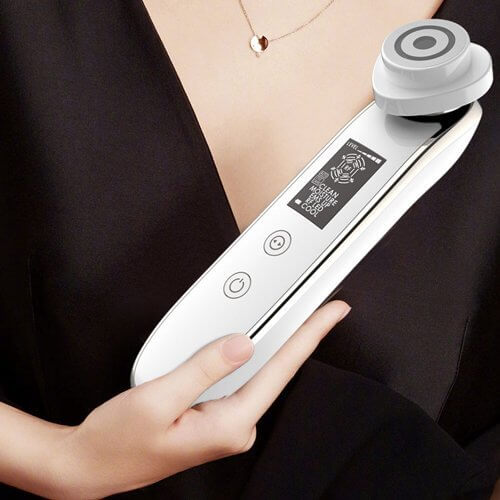 RF Facial Beauty Instrument 1