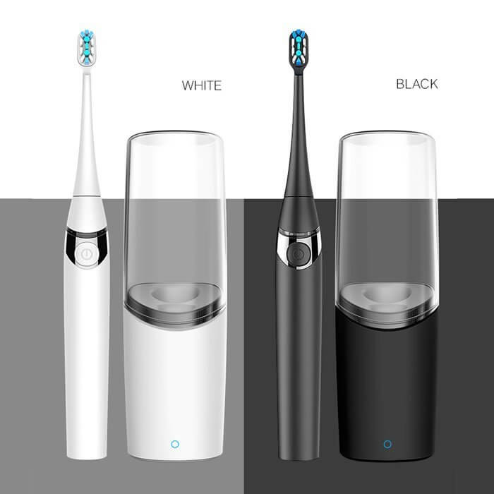 UV Sanitizer Sonic Toothbrush 2