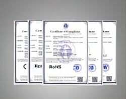 Complete-product-certification